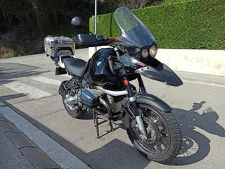 Bmw r 1150 gs adventure 2003