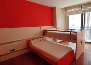 Dormitorio juvenil - infantil de gran calidad