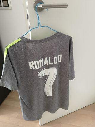 Cristiano Ronaldo (S) Real Madrid
