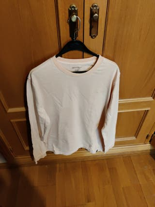 Camiseta de manga larga de quiksilver