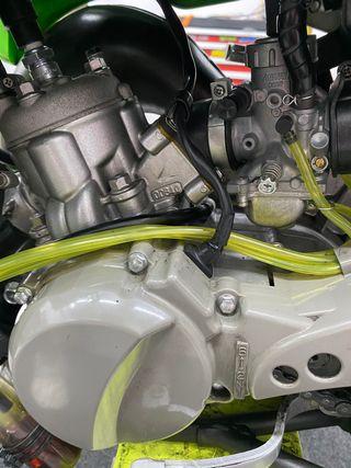 Kawasaki kx 65 sm 2019