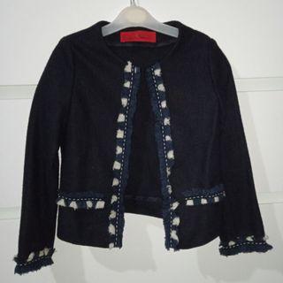 chaqueta de cóctel Carolina Herrera niña talla 4