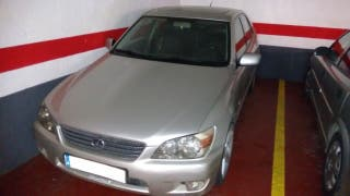 Lexus IS 2000