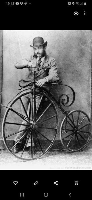 Reparación bicicletas