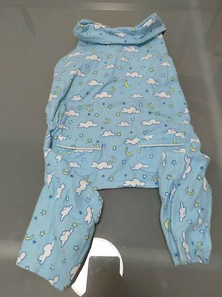 Pijama nubes