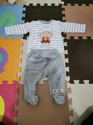 pijama pocoyo
