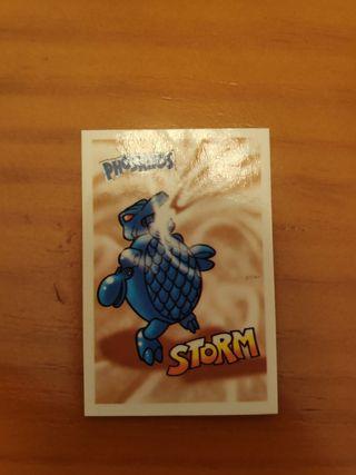 Cromo phoskitos storm Monster