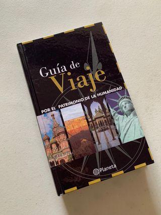 """Guía de Viaje """"por el patrimonio de la humanidad"""""""