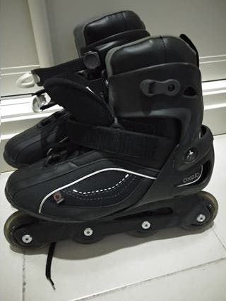 Patines hombre