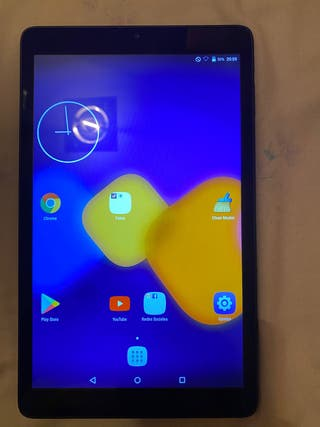 Tablet Alcatel One Touch Pixi 3 (10)