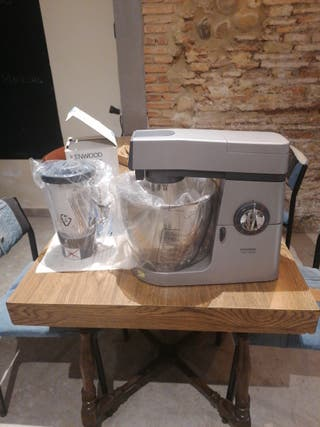 batidora kitchenaid Kenwood