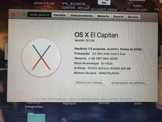 """MacBook PRO 13,3"""""""