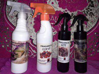 Ambientadores & Fragancias   N&T products