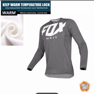 Camiseta manga larga ciclimo