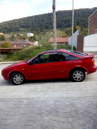 Ocasion!!! Nissan 100Nx 2000 16val 143cv