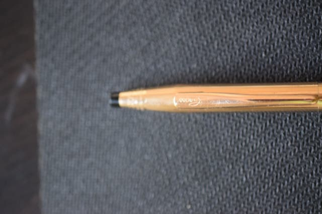 Bolígrafo CROSS