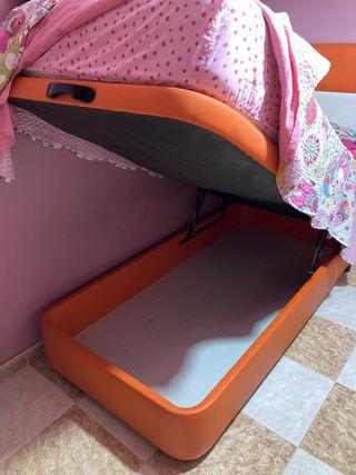 Habitación infantil mueble