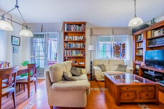 Conjunto de sofás de 2 plazas