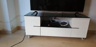 Mueble auxiliar tv television comedor