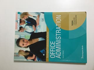 Libro de Office Administration