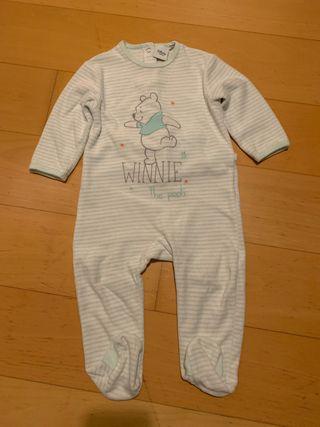 Pijama 18 meses
