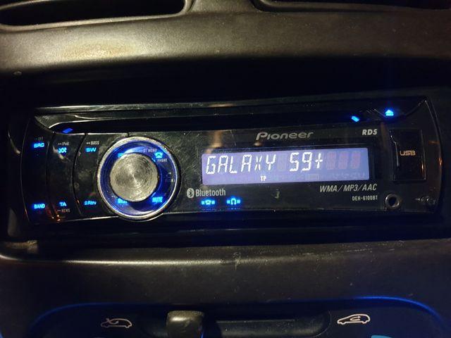Radio Coche Bluetooth