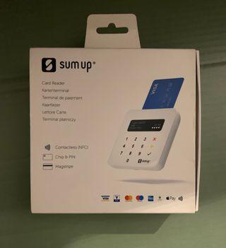 datáfono portatil SUM UP