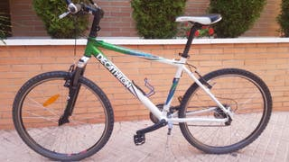 Bicicleta Rockrider 5.4 26 pulgadas