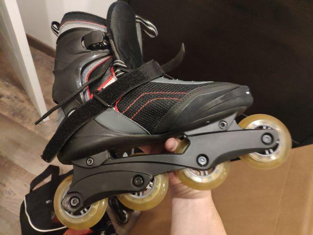 patines K2 Exo talla 41,5