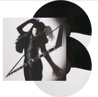 Tarja The Shadow Self 2 LP Vinilo Color