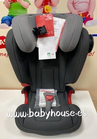 Silla coche 15-36kg ISOFIX ROMER NUEVO
