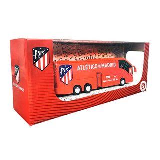 Autobus Atlético De Madrid