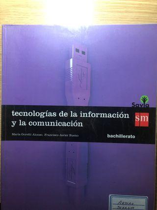 Libro Tecnologías de la Información y la Comunica