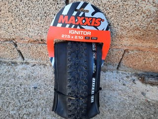maxxis ignitor 27,5x2.10