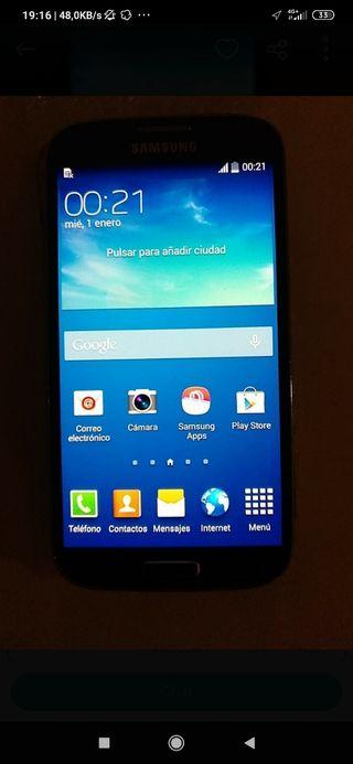 Samsung Galaxy..S4 plus 9505