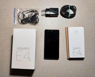 SMARTPHONE BQ AQUARIS E 4.5 COMO NUEVO