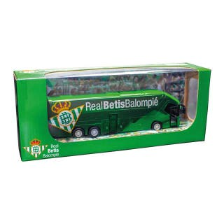 Autobus Real Betis Balompie