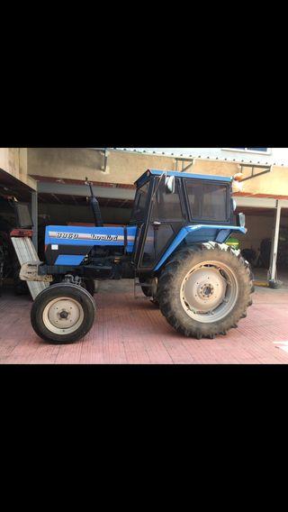 Tractor Landini 8860