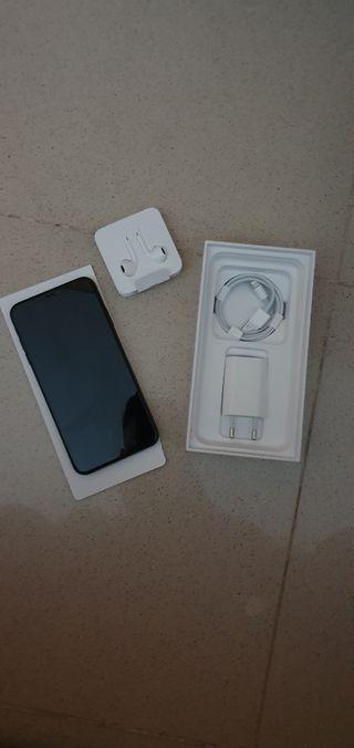 vendo iPhone xs max 256 gb !!!!!