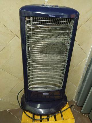 Radiador Giratorio eléctrico TAURUS