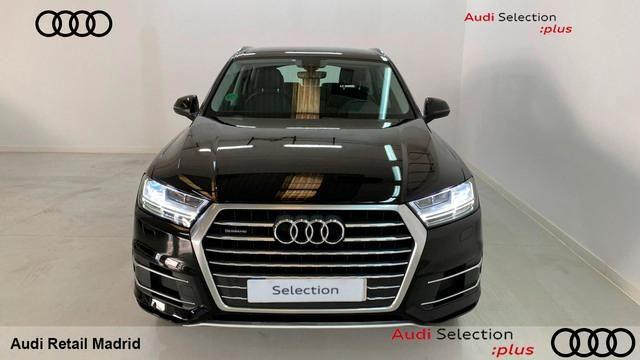 Audi Q7 design 3.0 TDI ultra quattro 160 kW (218 CV) tiptronic