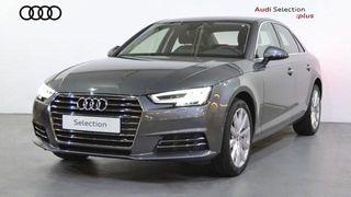 Audi A4 design edition 2.0 TDI 110 kW (150 CV)
