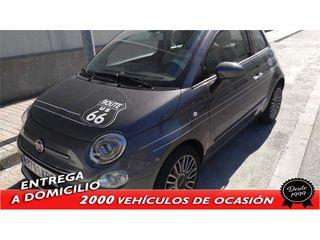 FIAT 500 1.2 8v 51kW (69CV) Aniversario
