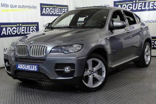 BMW X6 X6 xDrive35d FULL EQUIPE 286cv