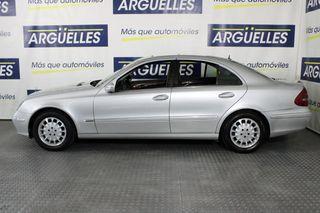Mercedes Clase E E 270 CDI Elegance AUT 177cv