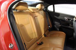 Jaguar XF R 5.0 V8 Supercharged 510cv Nacional ÚNICO