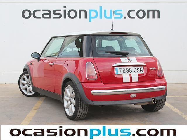MINI MINI 3 Puertas Cooper 85 kW (115 CV)