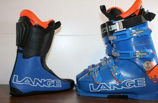 Bota esquí hombre Lange Rs 130