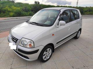 Hyundai Atos Prime 1.1i todos extras impecable