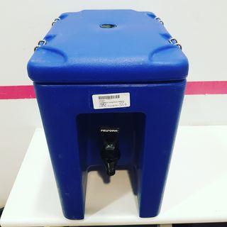 Contenedor isotérmico melform qc5